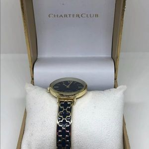 Charter Club Watch